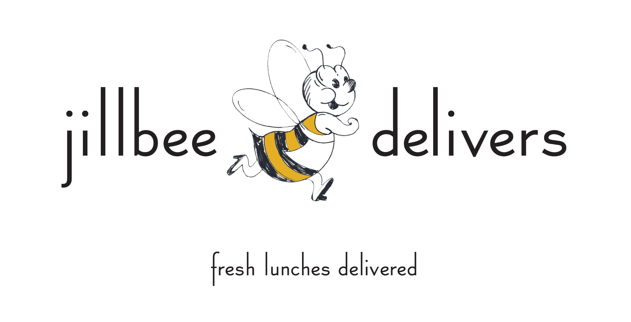 Jillbee Fresh Lunches Delivered.